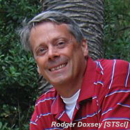 Rodger Doxsey