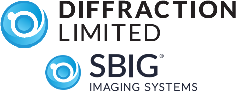 Diffraction Limited / SBIG Imaging Systems
