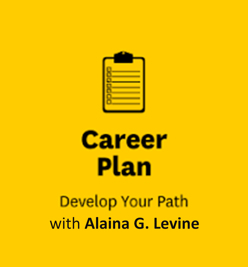 A Universe of Career Content to Make You Shine