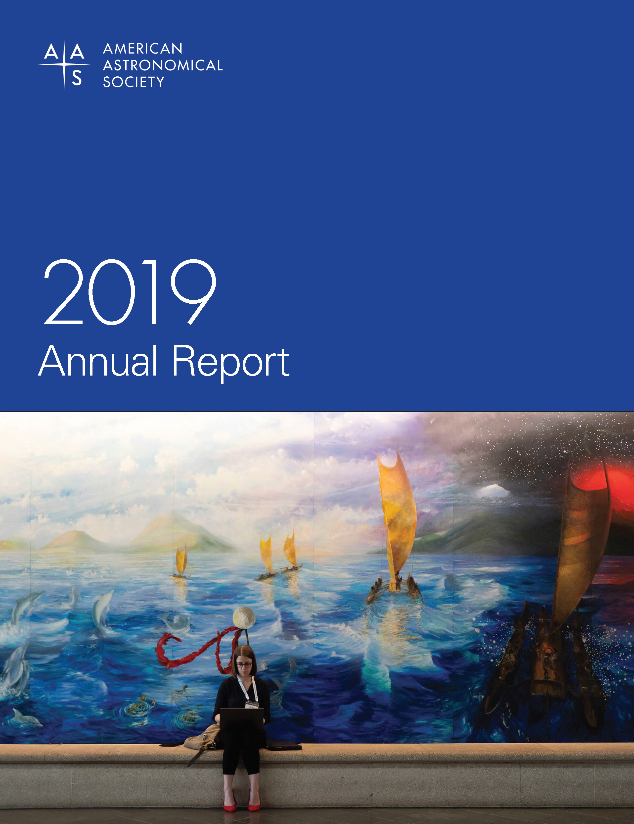 AAS 2019 Annual Report