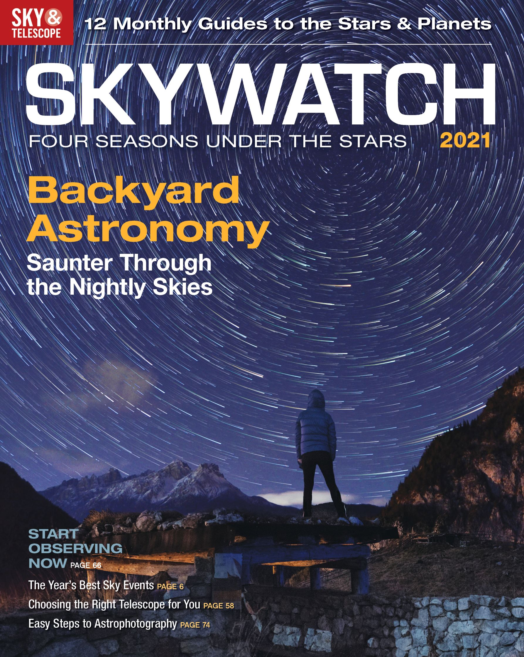 SkyWatch 2021 Is Here