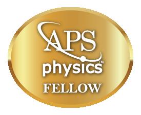 APS physics fellows program logo
