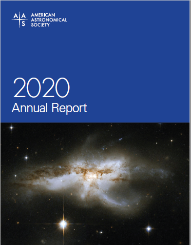 AAS 2020 Annual Report