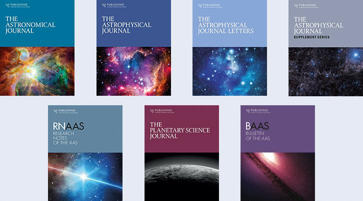 AAS Journals