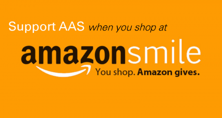 Shop at Amazon.com & Support the AAS